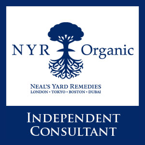 Organic skin and healthcare, Neals Yard remedies