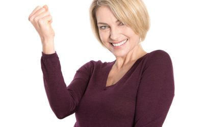 October is Menopause Month