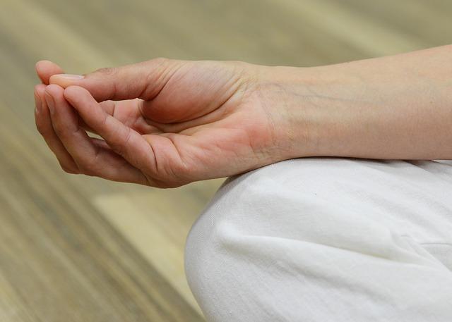 Yoga and Pranayama