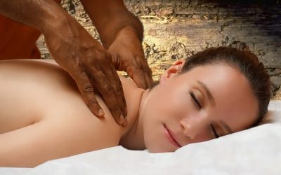 The Top 5 Reasons why Massage is so good for you.