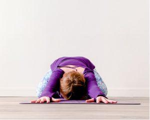 Live Streamed Mindful Hatha Yoga - Monday @ At home