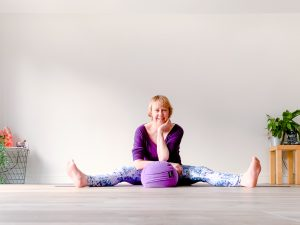 Online and Live streamed Sunday Restorative Yoga @ At Home