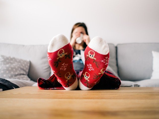 My Top Ten Tips to a Stress Free Christmas