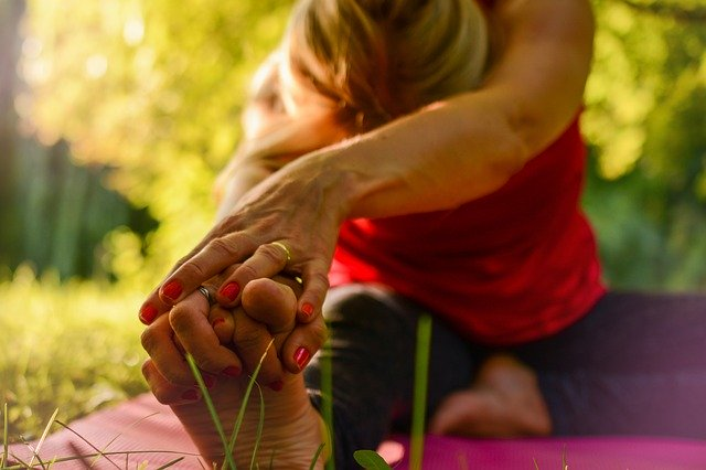 Wednesday Morning Wake Up Yoga @ In your own Home