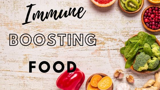 Are you eating for your Immune System at the time of Coronavirus?