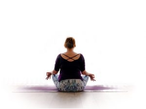 Meditation Class - Tuesday evening @ Totally Holistic Health