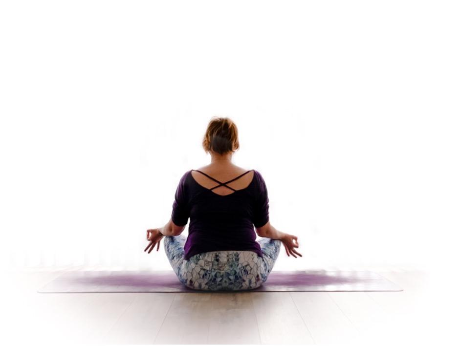 Julie Elder Yoga Teacher