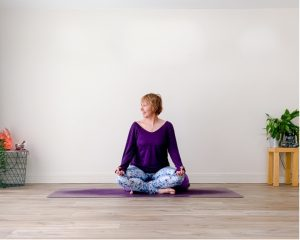 Online and Interactive Beginners Hatha Yoga @ Totally Holistic Health