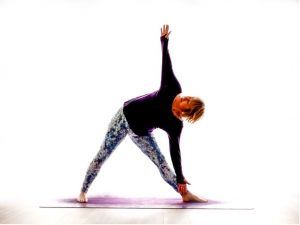Studio Based  - Mindful Hatha Yoga @ Totally Holistic Health