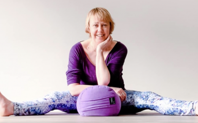 Choosing a Yoga Teacher